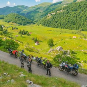 VIII Nasze Wyprawy Motocyklowe - Mo2oXplorers© – TransБАЛКАН 2017