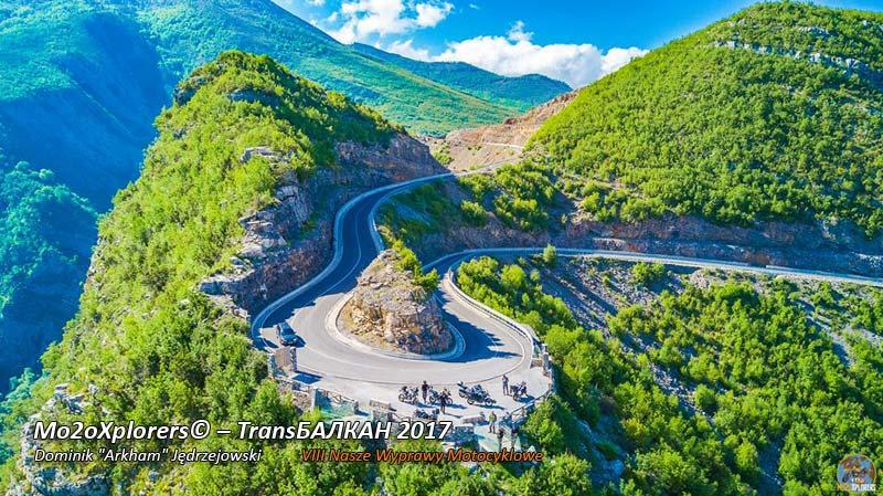 VIII Nasze Wyprawy Motocyklowe – Mo2oXplorers© – TransБАЛКАН 2017