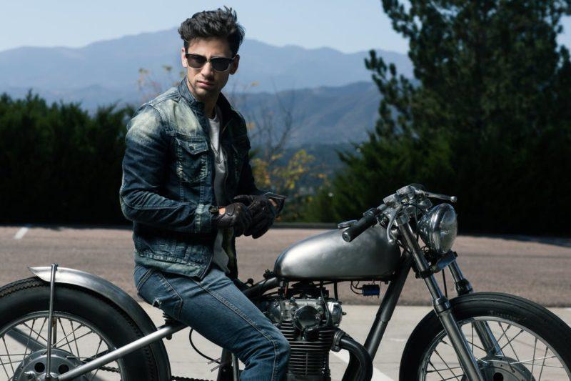 Wskazówki przy zakupie kurtki motocyklowej