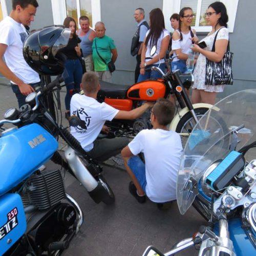 Motoserce Lubaczów 2018 - galeria zdjęć