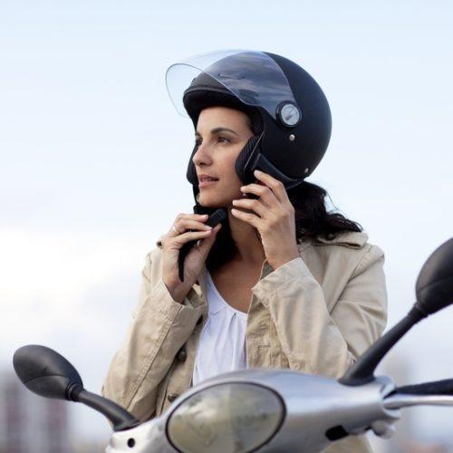 Jak dobrać rozmiar kasku motocyklowego?