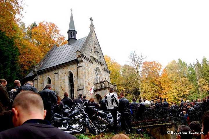 X Beskidzkie Zakończenie Sezonu Motocyklowego