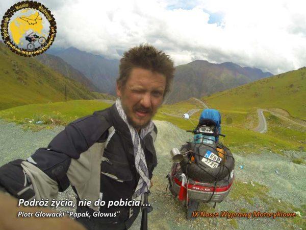 IX Nasze Wyprawy Motocyklowe – Podróż życia, nie do pobicia ...