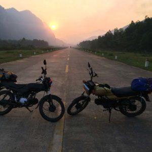 IX Nasze Wyprawy Motocyklowe – Classic Road - czyli z północy na południe Wietnamu