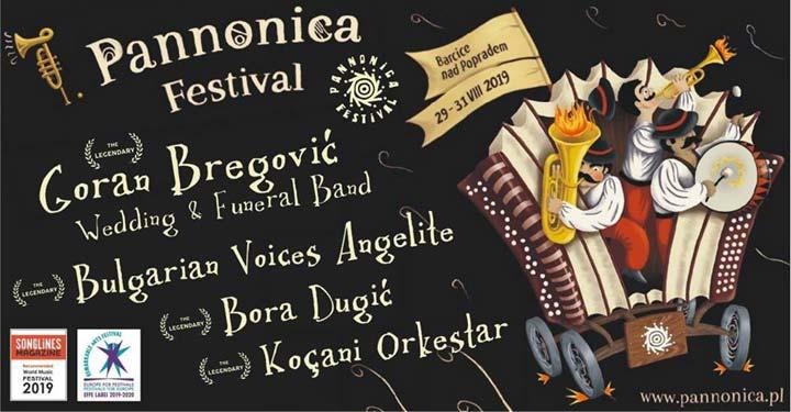 Pannonica Festival 2019