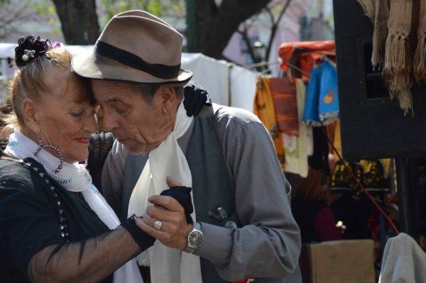 argentyna - tango