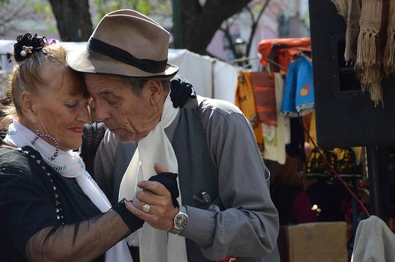 Argentyna – wakacje na wagę… srebra.