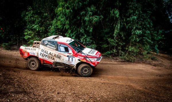 Rajd Dakar 2020