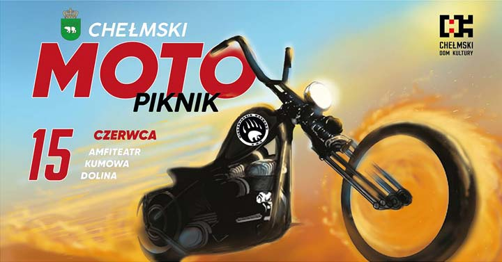 Chełmski MotoPiknik / Motokropla Chełm 2019
