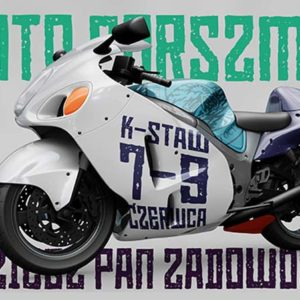 MOTO FORSZMAK PARTY 2019 VOL. 10