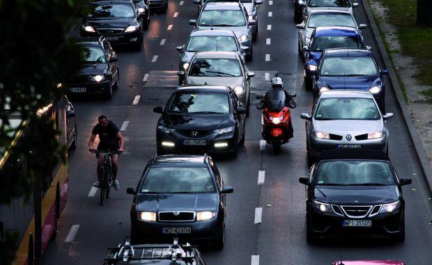 MOTOCYKLIŚCI O MOTOCYKLISTACH – CO NAS WKURZA NA DRODZE