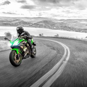 Motocyklowe przesądy, jest się czego bać?