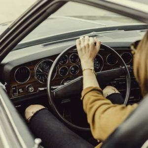 Zwiedzanie państwa samochodem na własną rękę