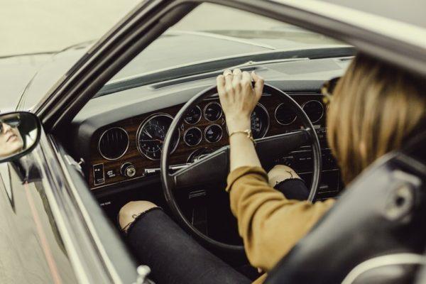 zwiedzanie samochodem