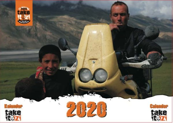 Kalendarz IZI Meeting 2020