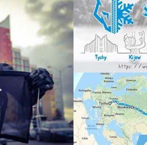 """X Nasze Wyprawy Motocyklowe - White Wolf - śniegiem po oczach - Syberia 2020 Marek Suslik """"Marco"""""""