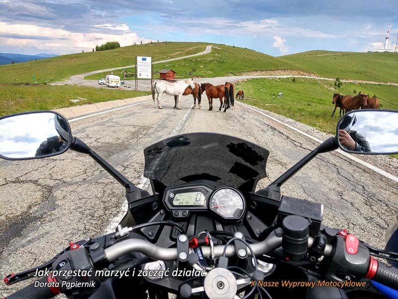 X Nasze Wyprawy Motocyklowe – Jak przestać marzyć i zacząć działać