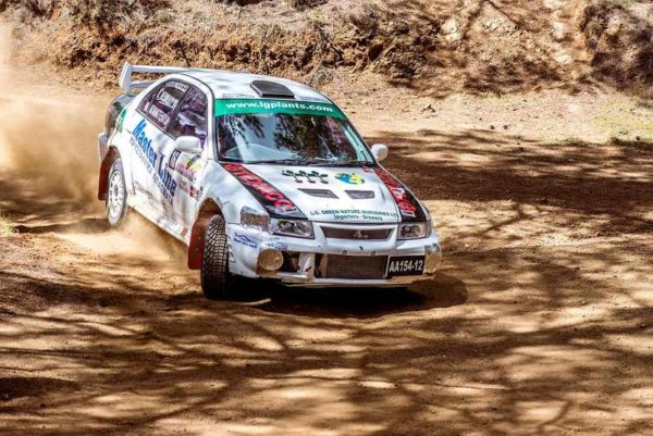 auto WRC