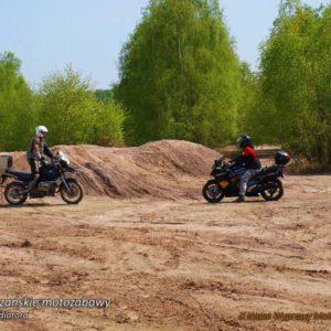 X Nasze Wyprawy Motocyklowe - Roztoczańskie motozabawy