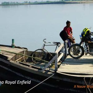 X Nasze Wyprawy Motocyklowe - Dookoła Indii na Royal Enfield