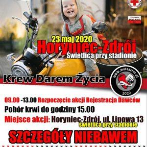 Motoserce Horyniec-Zdrój 2020