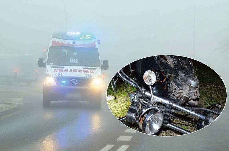 Nie żyją motocykliści – przyczyną covid
