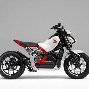 Motocyklowe EE-konsorcjum